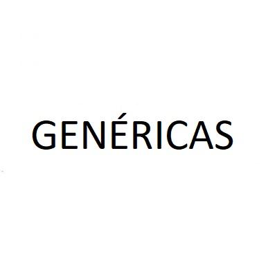 GENERICAS